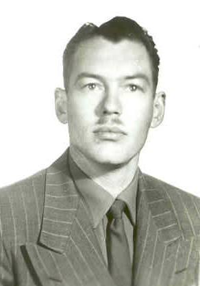 Ing Jorge Platt, cuando estudiaba en Cd Mexico, UNAM